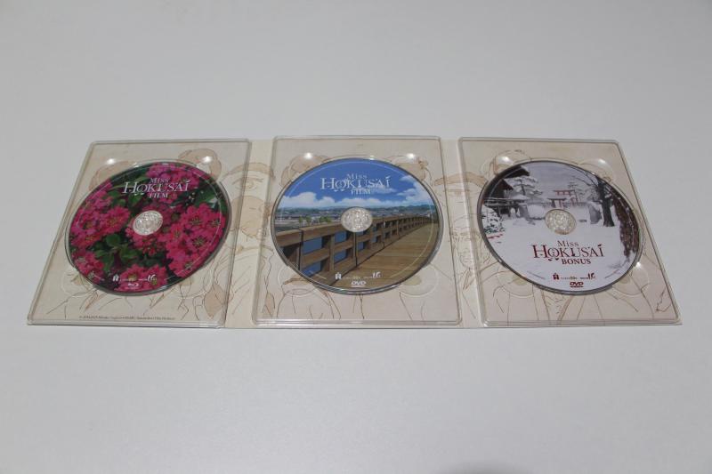 Miss Hokusai - Edition Ultime-31