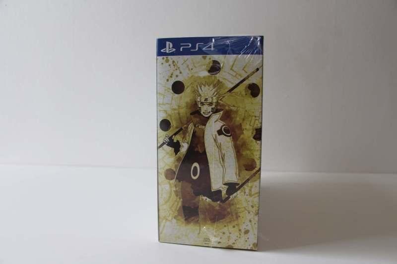 Naruto Ultimate Ninja Storm 4 - Edition Collector-02