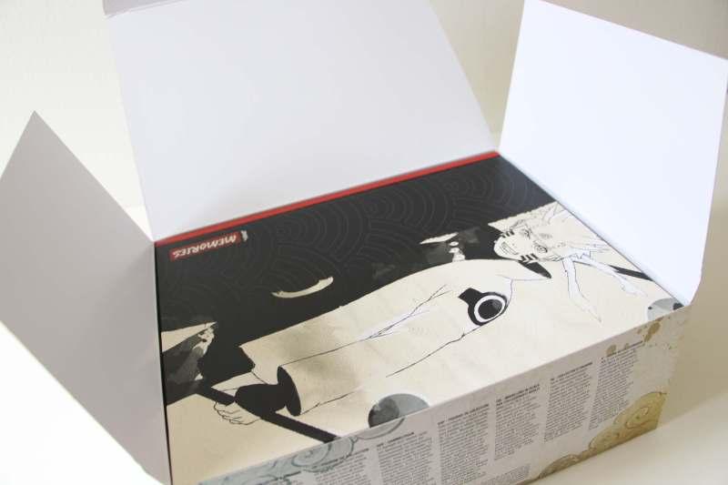 Naruto Ultimate Ninja Storm 4 - Edition Collector-06