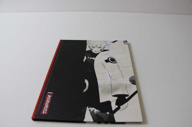 Naruto Ultimate Ninja Storm 4 - Edition Collector-07