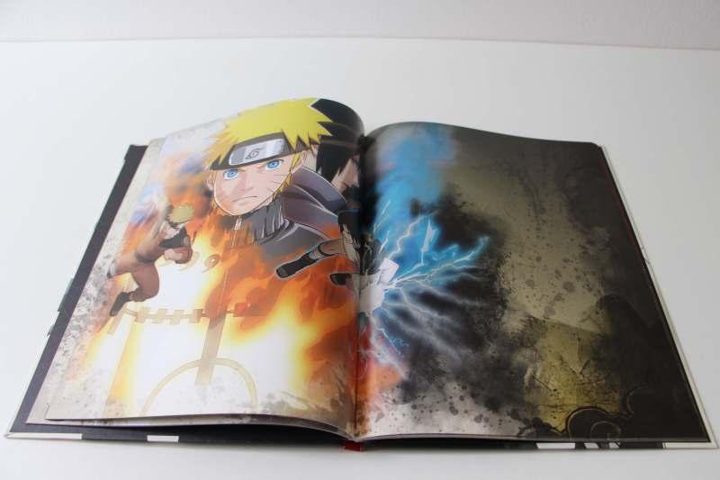 Naruto Ultimate Ninja Storm 4 - Edition Collector-10
