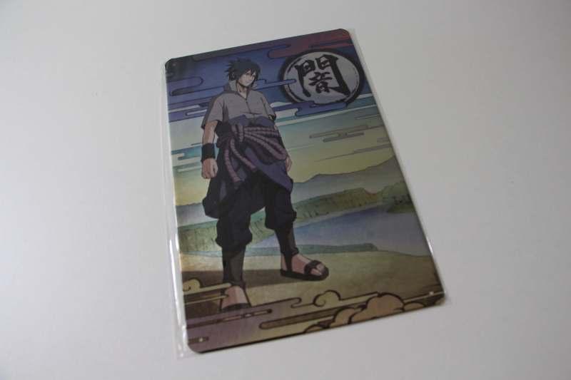Naruto Ultimate Ninja Storm 4 - Edition Collector-11