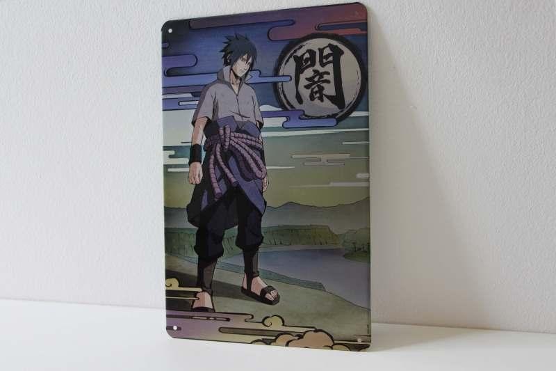 Naruto Ultimate Ninja Storm 4 - Edition Collector-12