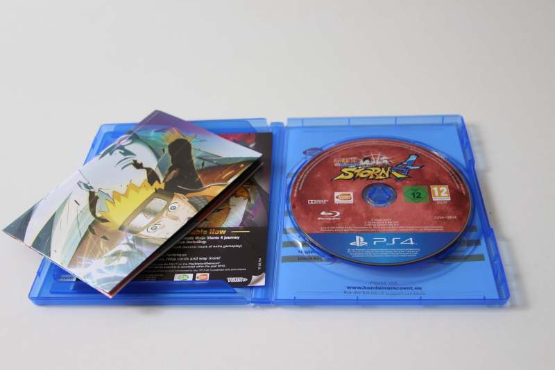 Naruto Ultimate Ninja Storm 4 - Edition Collector-15
