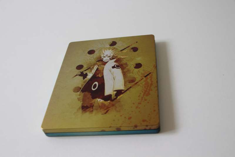 Naruto Ultimate Ninja Storm 4 - Edition Collector-17