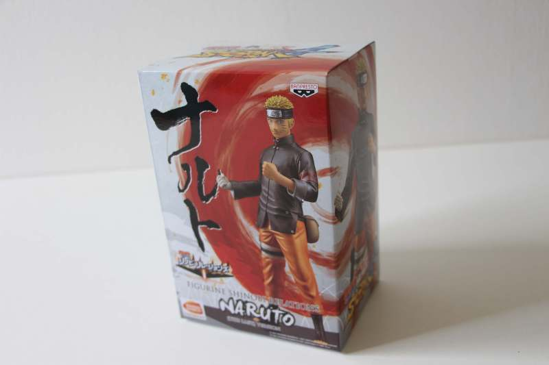 Naruto Ultimate Ninja Storm 4 - Edition Collector-21