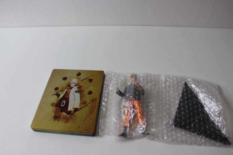 Naruto Ultimate Ninja Storm 4 - Edition Collector-25
