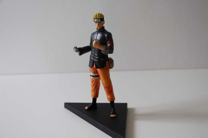 Naruto Ultimate Ninja Storm 4 - Edition Collector-26