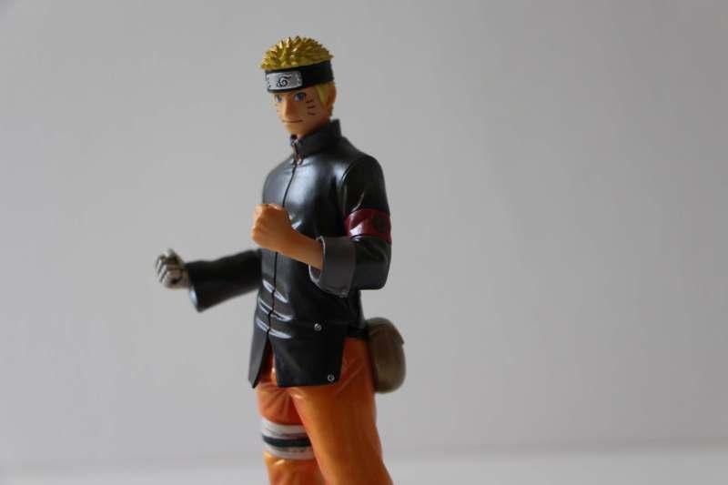 Naruto Ultimate Ninja Storm 4 - Edition Collector-27