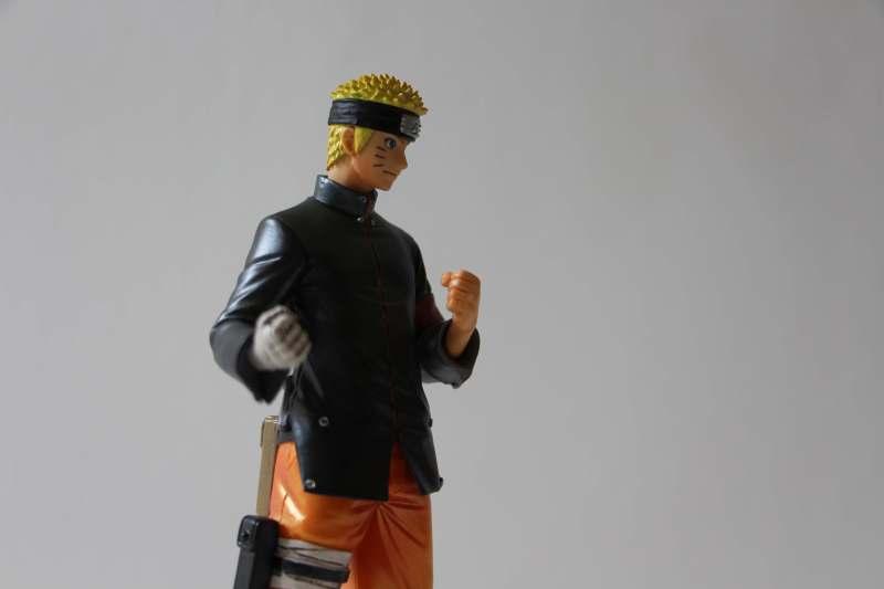 Naruto Ultimate Ninja Storm 4 - Edition Collector-28