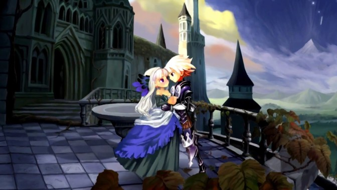 Odin Sphere - Storybook Edition - 02