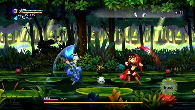 Odin Sphere - Storybook Edition - 03