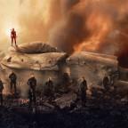 [UNBOXING] Hunger Games : la Révolte Parties 1 et 2 – les Editions Prestiges (BR)