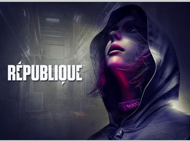 01 - Republique