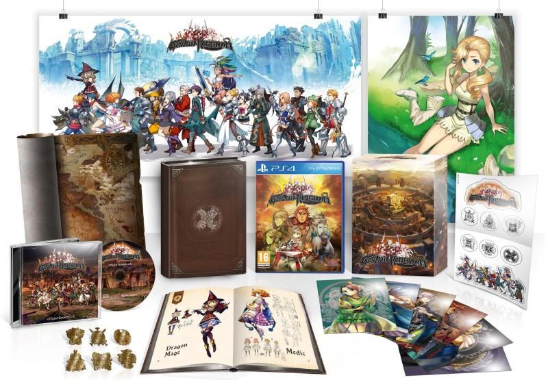 2016-06 - Grand Kingdom - Limited Edition