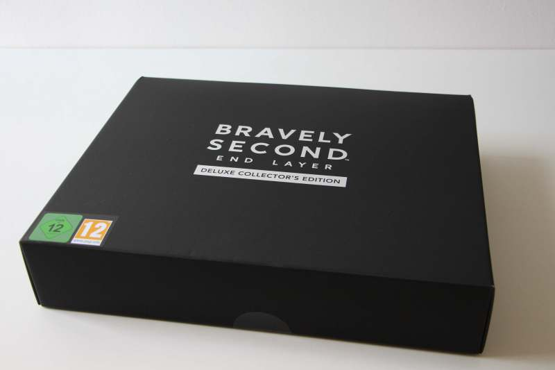 Bravely Second Editon Collector 3DS-01