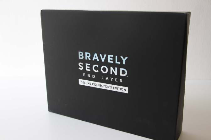 Bravely Second Editon Collector 3DS-03