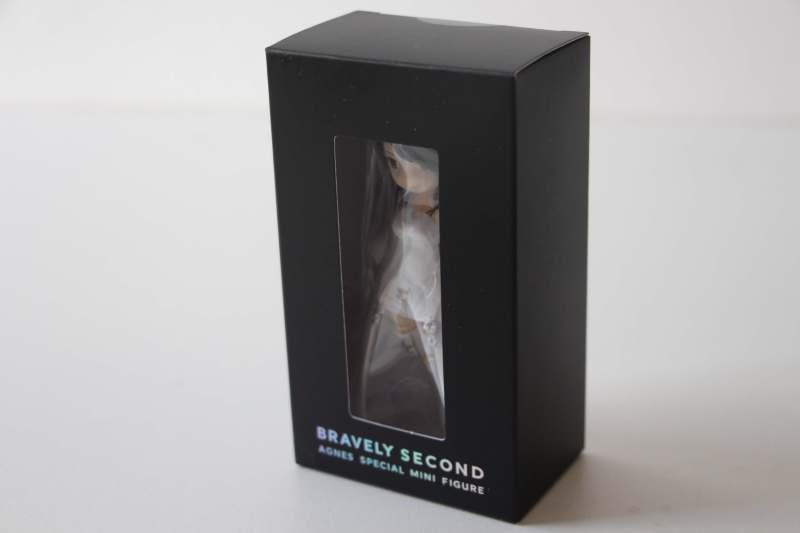 Bravely Second Editon Collector 3DS-14