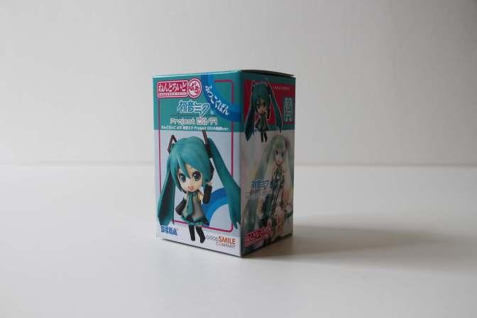 Hatsune Miku Project Diva PSP-13