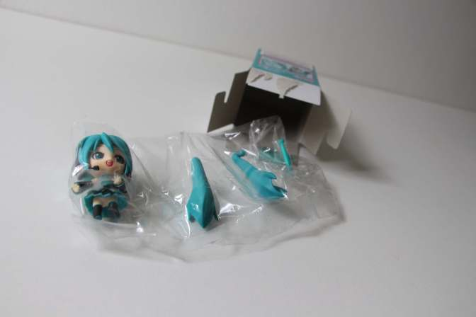 Hatsune Miku Project Diva PSP-15