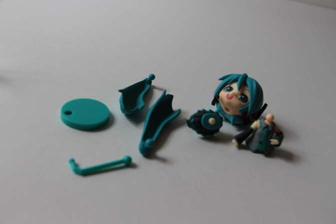Hatsune Miku Project Diva PSP-16