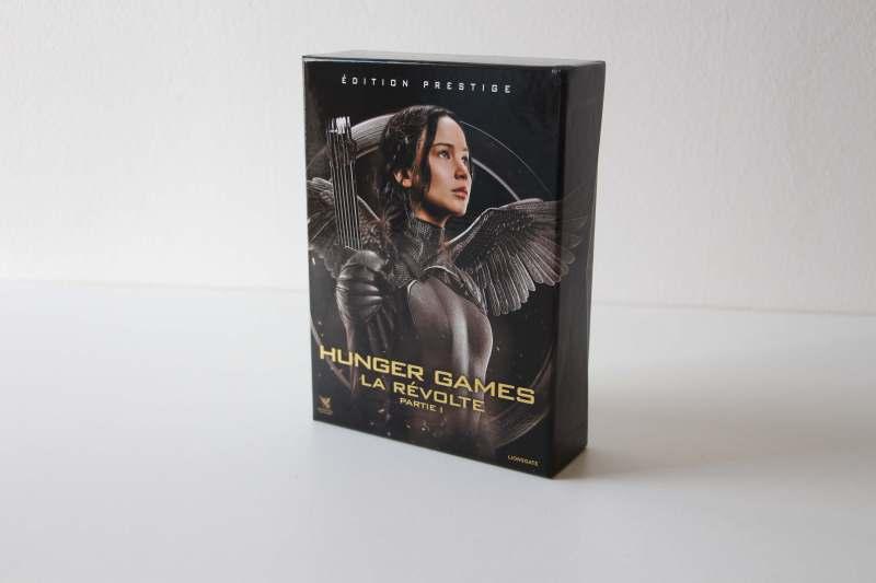 Hunger Games la Révolte 1 et 2-01