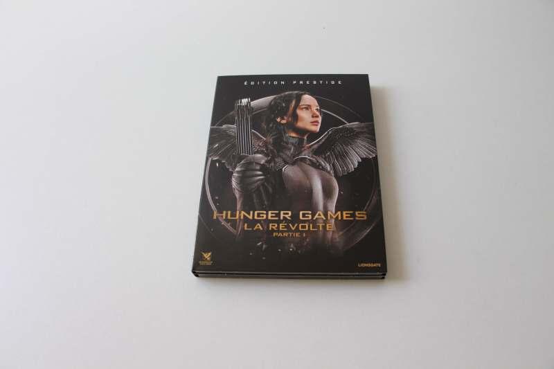 Hunger Games la Révolte 1 et 2-05