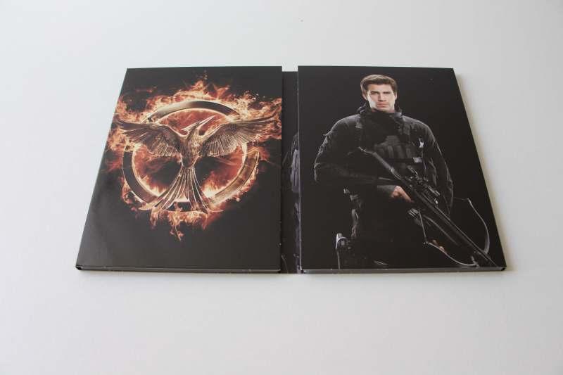 Hunger Games la Révolte 1 et 2-07