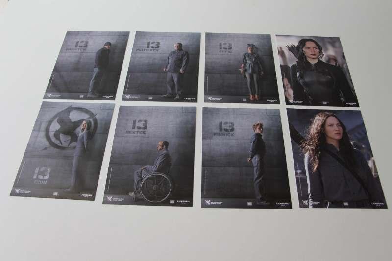 Hunger Games la Révolte 1 et 2-11