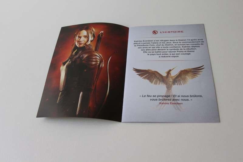 Hunger Games la Révolte 1 et 2-13