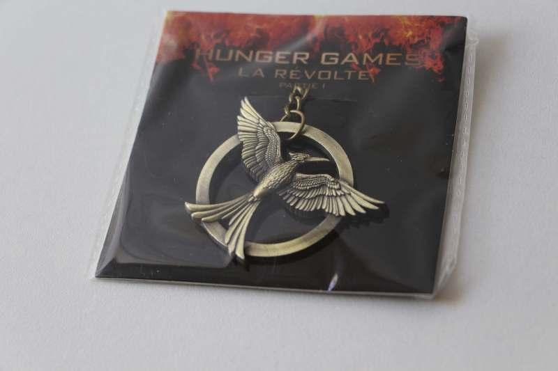 Hunger Games la Révolte 1 et 2-18