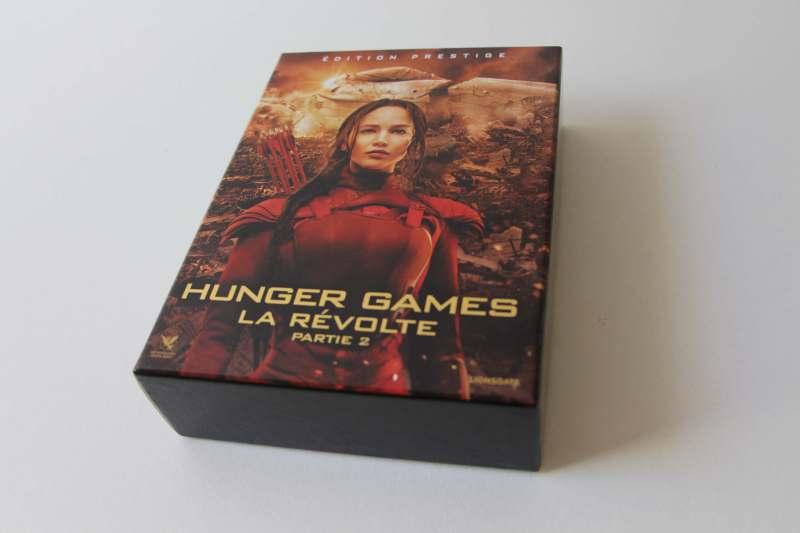 Hunger Games la Révolte 1 et 2-24