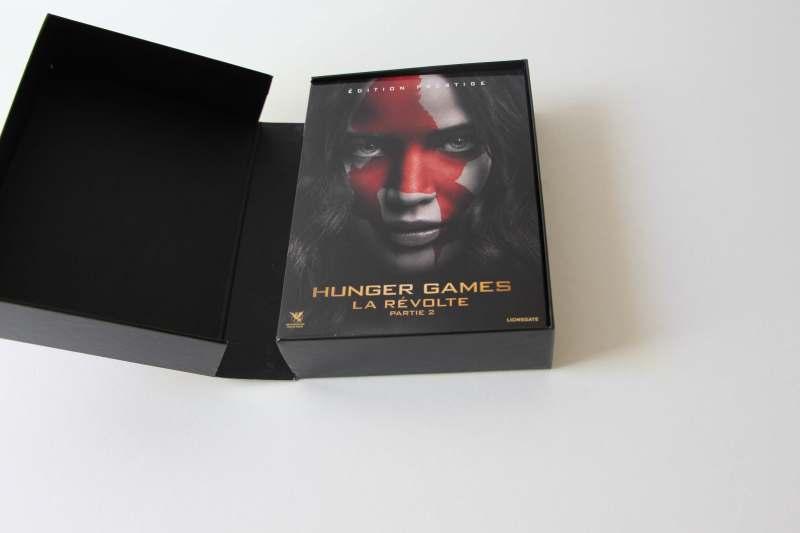 Hunger Games la Révolte 1 et 2-27