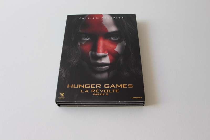 Hunger Games la Révolte 1 et 2-28