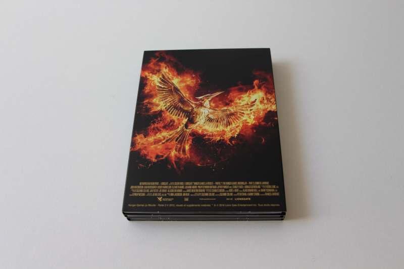 Hunger Games la Révolte 1 et 2-29