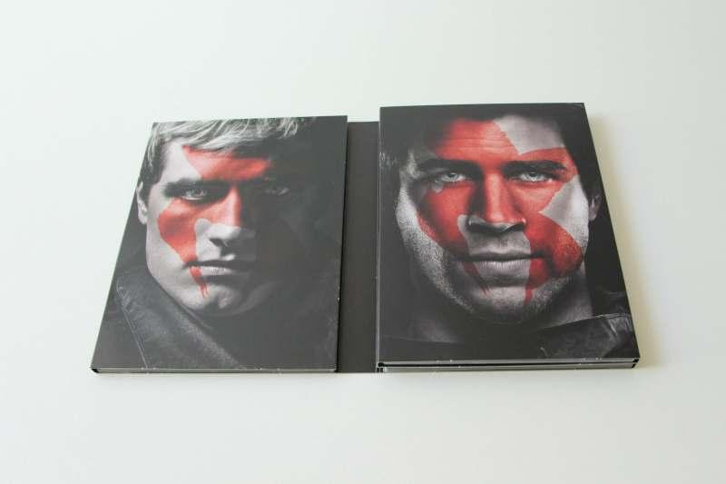 Hunger Games la Révolte 1 et 2-30
