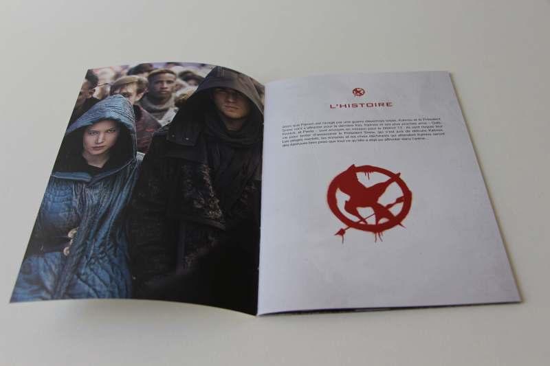 Hunger Games la Révolte 1 et 2-37
