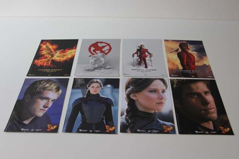 Hunger Games la Révolte 1 et 2-39