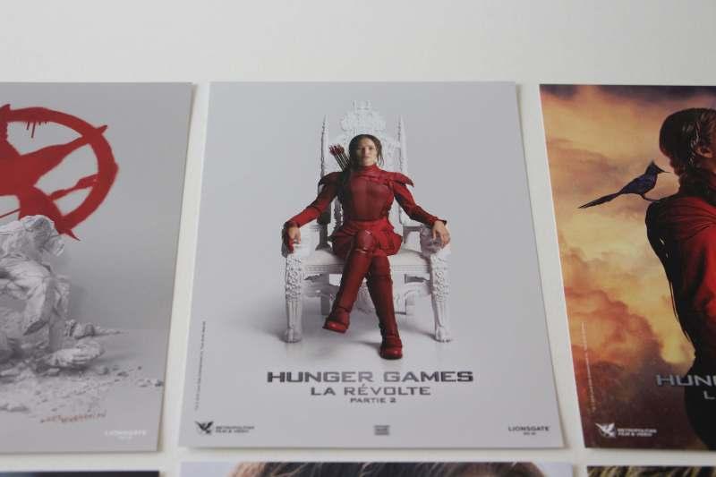 Hunger Games la Révolte 1 et 2-40