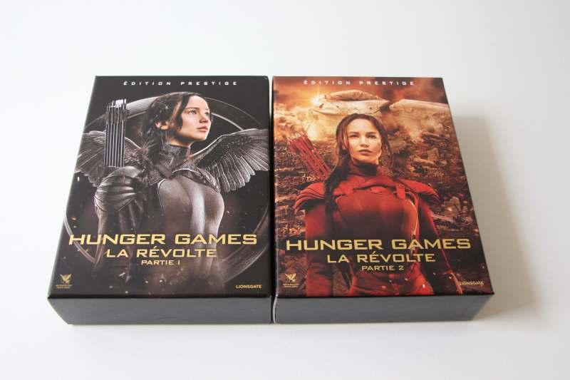Hunger Games la Révolte 1 et 2-44