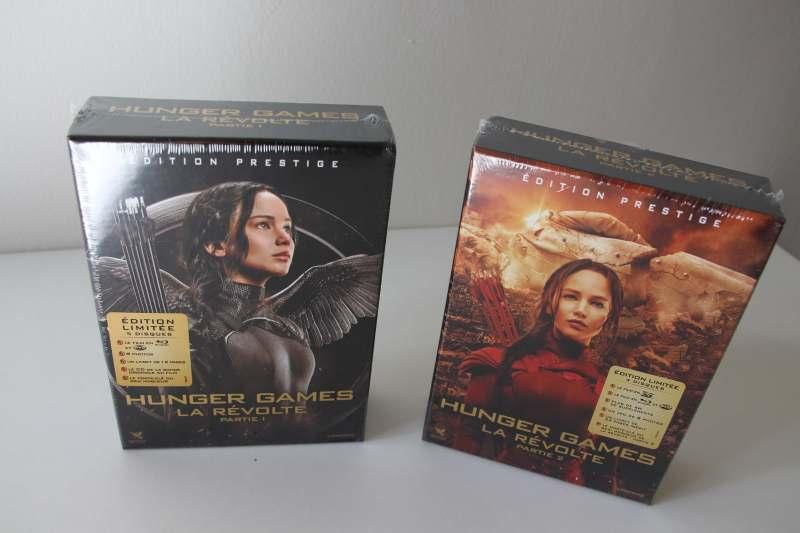 Hunger Games la Révolte 1 et 2-45