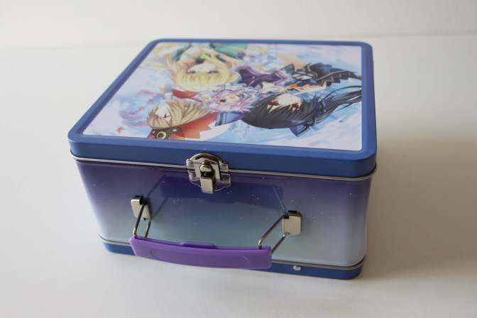 Hyperdimension Neptunia Victory - Limited Edition-07