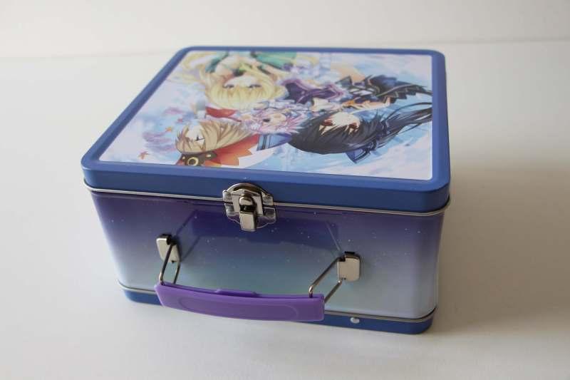 Hyperdimension Neptunia Victory - Limited Edition-07