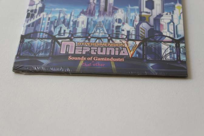 Hyperdimension Neptunia Victory - Limited Edition-16