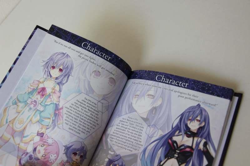 Hyperdimension Neptunia Victory - Limited Edition-21