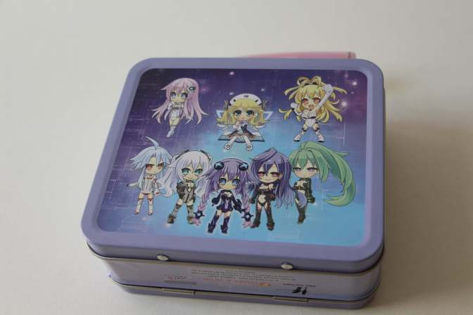 Hyperdimension Neptunia Victory - Limited Edition-24