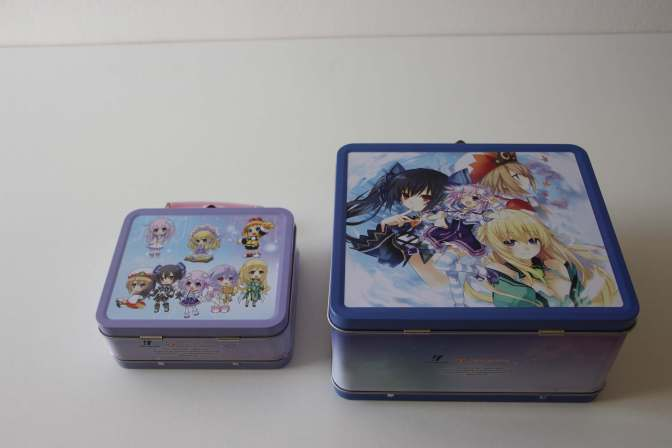 Hyperdimension Neptunia Victory - Limited Edition-26