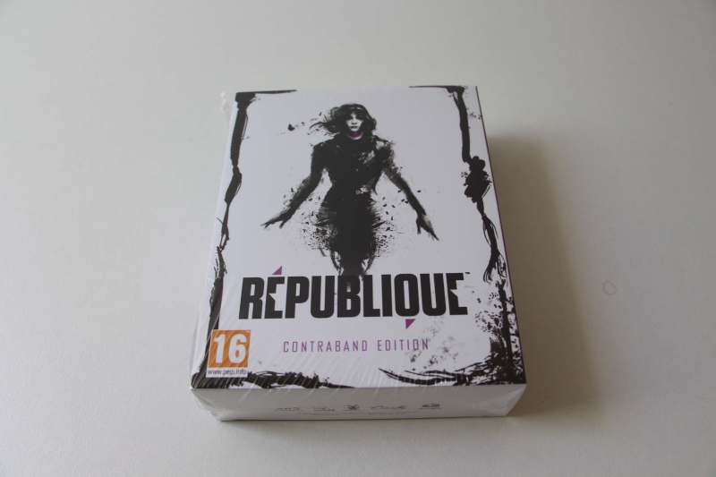 Republique - Contraband Edition-01