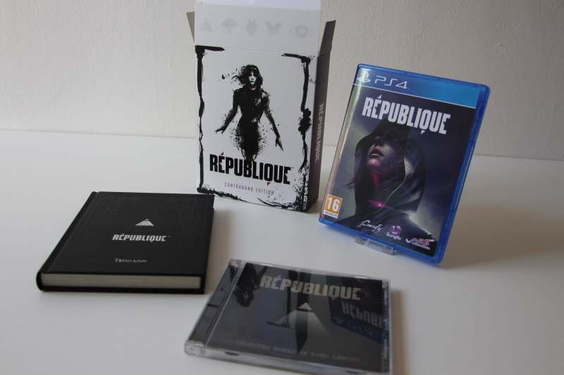 Republique - Contraband Edition-23