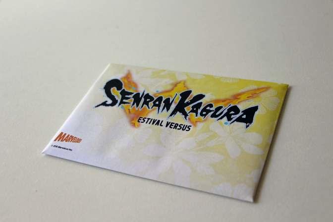 Senran Kagura Estival Versus Millenium Festival Edition-12